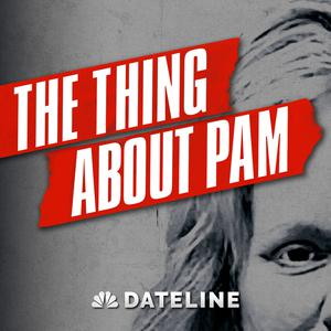 Meilleurs podcasts de (2019): The Thing About Pam