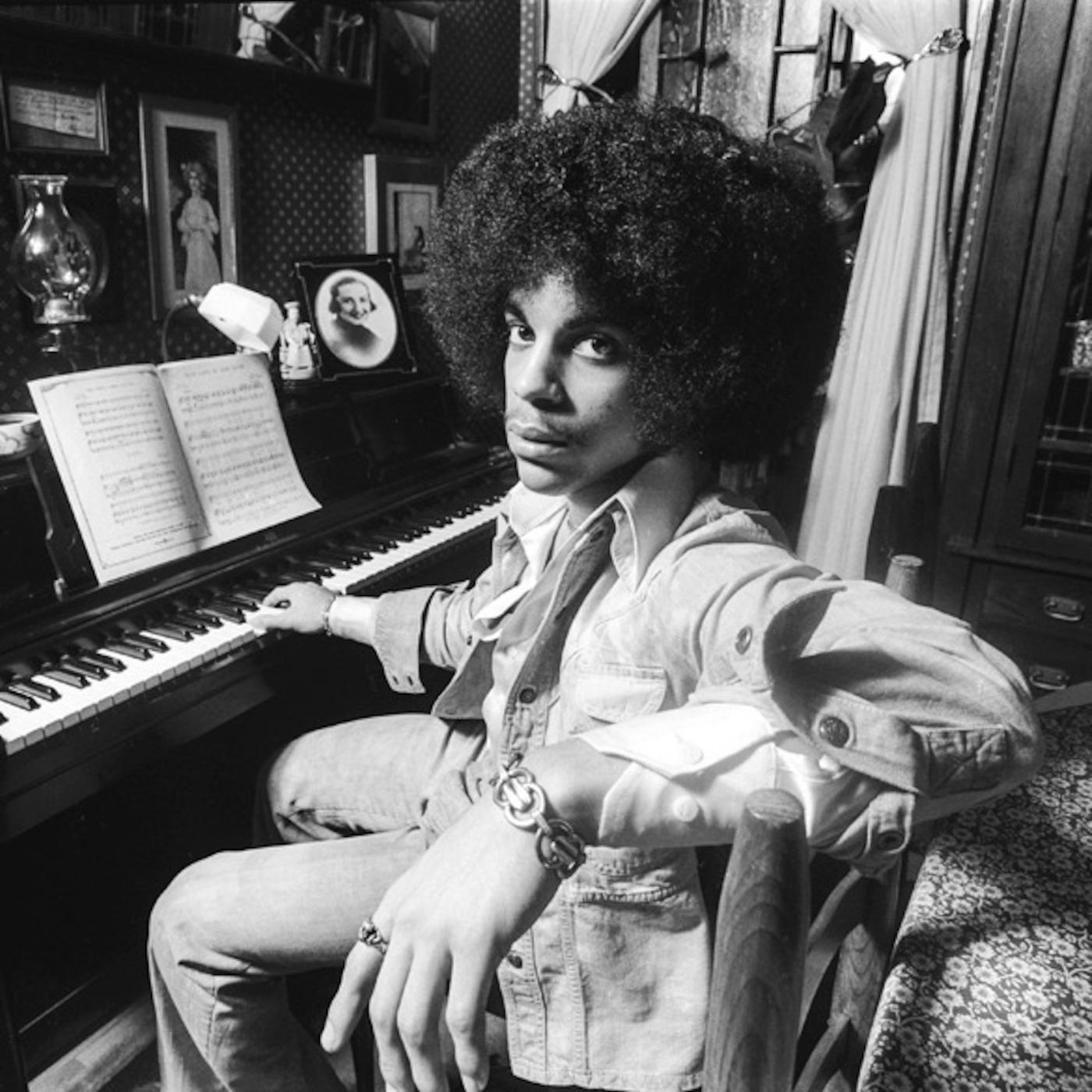 Prince Tribute II - Bootlegs & Rarities - The Timmy