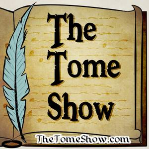 Best Other Games Podcasts (2019): The Tome Show