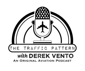 Best Aviation Podcasts (2019): The Traffic Pattern