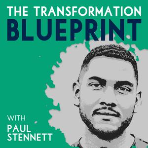 Best Business News Podcasts (2019): The Transformation Blueprint