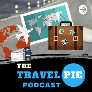 The TravelPie podcast