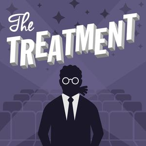 Meilleurs podcasts Film (2019): The Treatment