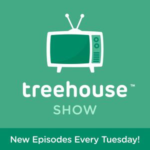 The Treehouse Show (2012 - 2015)