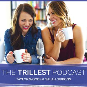 The Trillest Podcast