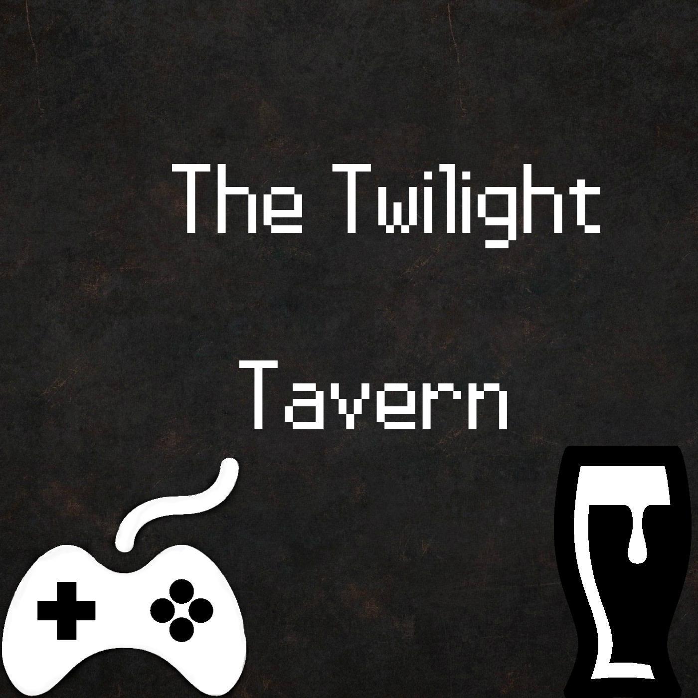 The Twilight Tavern (podcast) - Grant   Listen Notes