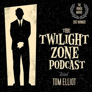 Best TV & Film Podcasts (2019): The Twilight Zone Podcast