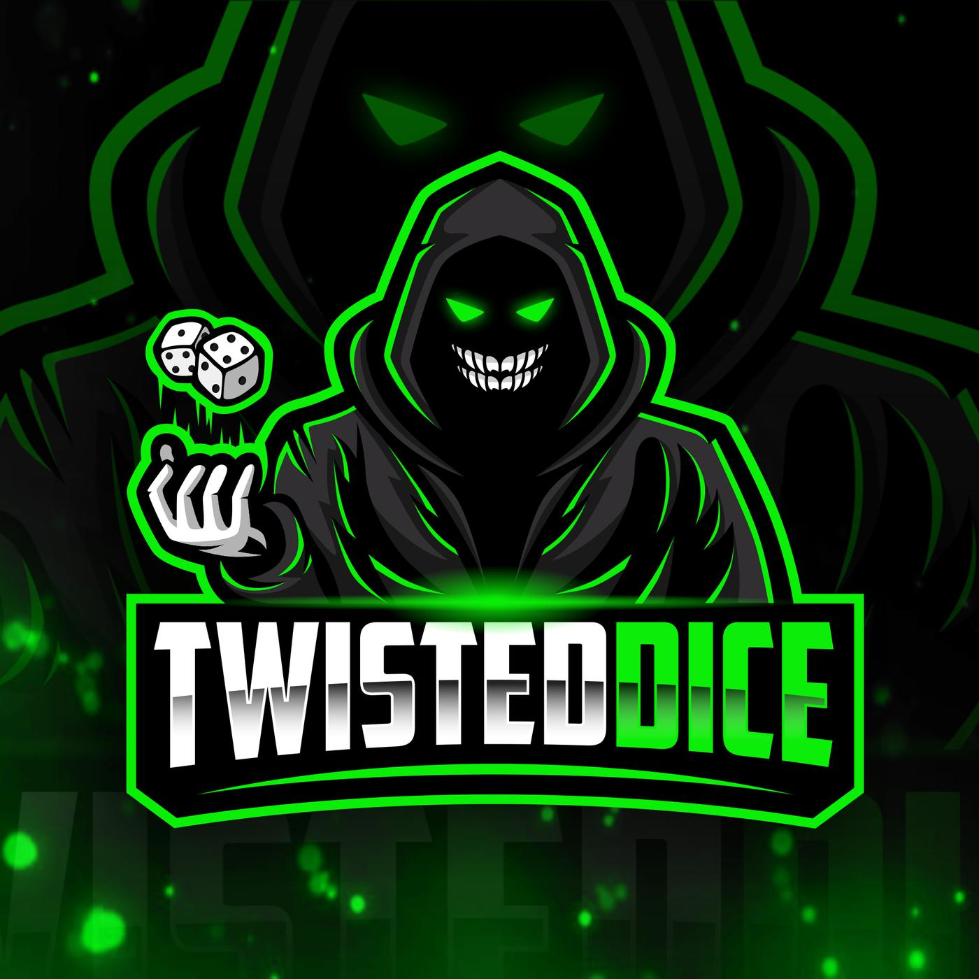The Twisted Dice Podcast - twisteddice | Listen Notes