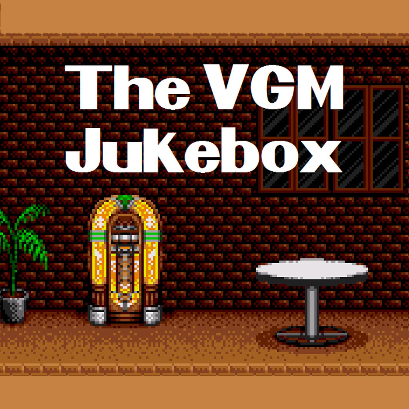 Ep 111: Mechwater - The VGM Jukebox (podcast) | Listen Notes