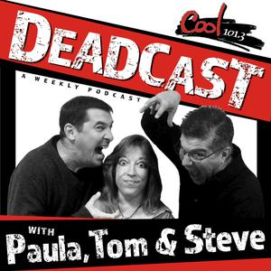 The Walking Dead: Cool Deadcast