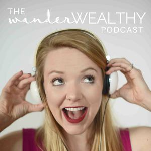 The Wander Wealthy Podcast | Finance and Mindset for Online Coaches
