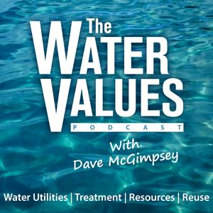 The Water Values Podcast