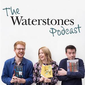 Best Books Podcasts (2019): The Waterstones Podcast