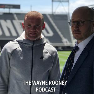 Best Sports & Recreation Podcasts (2019): The Wayne Rooney Podcast