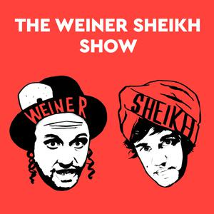 Top 10 podcasts: The Weiner Sheikh Show