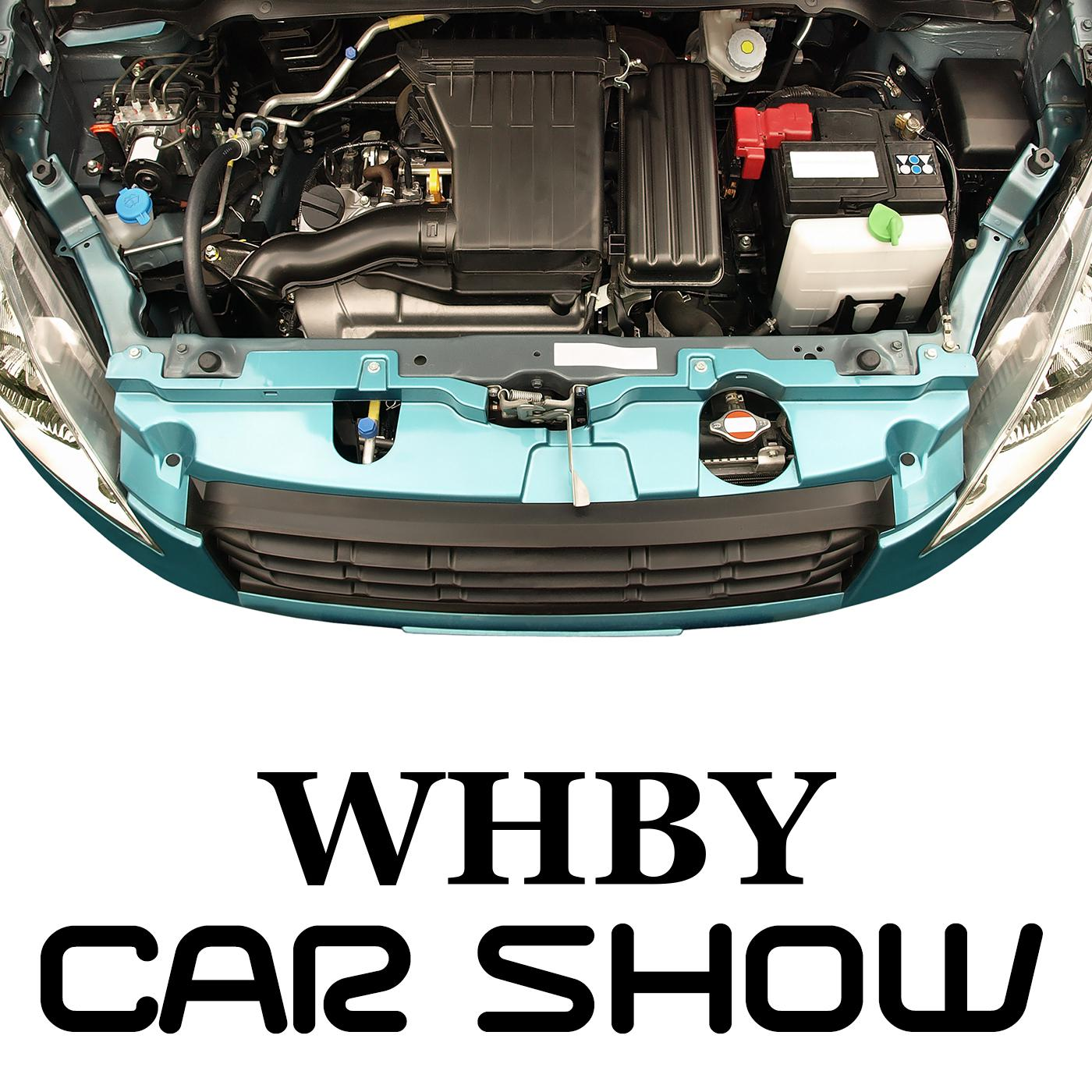 The WHBY Car Show with Dean Juliar (podcast) - Woodward