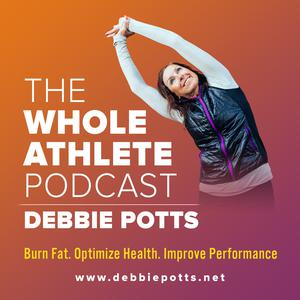 Best Alternative Health Podcasts (2019): The WHOLE Athlete Podcast