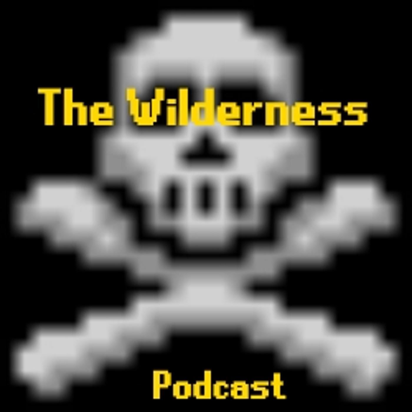 Episode 93 Show Me The Money The Wilderness Podcast Listen Notes