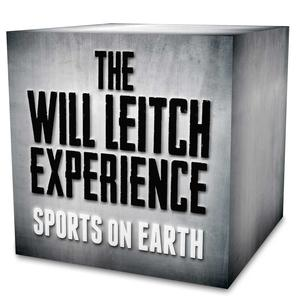 Die besten Professionell-Podcasts (2019): The Will Leitch Experience