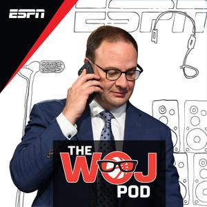 Best Sports Podcasts (2019): The Woj Pod
