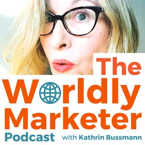 The Worldly Marketer Podcast