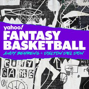 Best Basketball Podcasts (2019): The Yahoo Fantasy Basketball Podcast