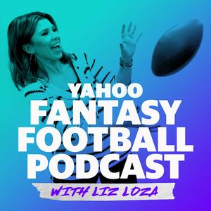Best Sports Podcasts (2019): The Yahoo Fantasy Football Podcast
