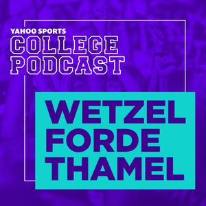 Die besten Football-Podcasts (2019): The Yahoo Sports College Podcast