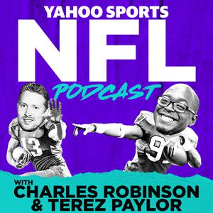 Die besten Football-Podcasts (2019): The Yahoo Sports NFL Podcast