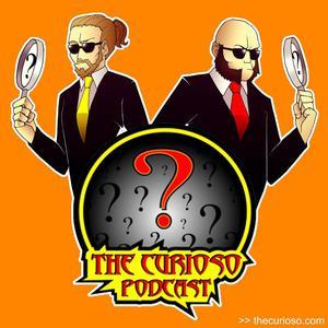 121-Fenn Treasure? - TheCurioso (podcast) | Listen Notes
