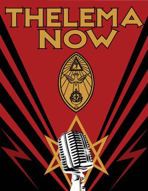 Best Other Podcasts (2019): Thelema NOW! Crowley, Ritual & Magick