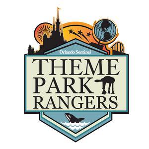 Best Places & Travel Podcasts (2019): Theme Park Rangers