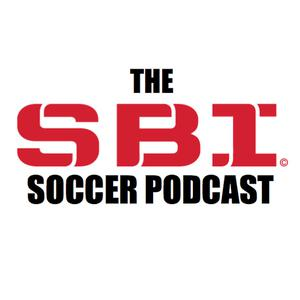 Top 10 podcasts: TheSBISoccerPodcast