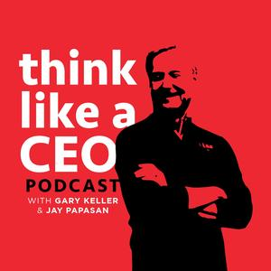 Best Careers Podcasts (2019): Think Like A CEO