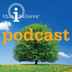 Best Kids & Family Podcasts (2019): This I Believe