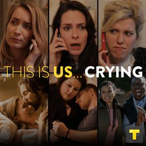This Is Us Crying