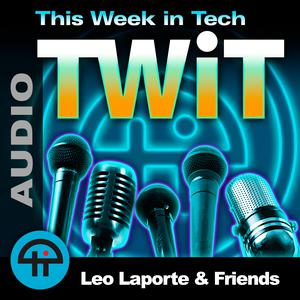 Meilleurs podcasts Design web (2019): This Week in Tech (MP3)