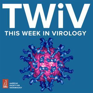 This Week in Virology