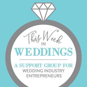 This Week in Weddings