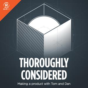 Best Design Podcasts (2019): Thoroughly Considered