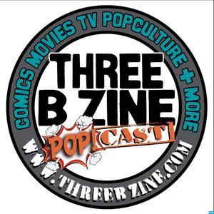 3BZine Presents - The TomCast POPCast!