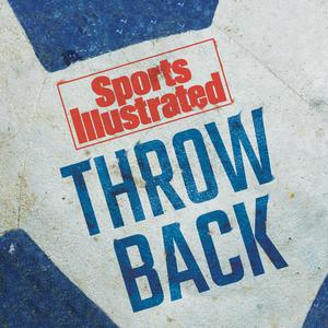 Best Sports & Recreation Podcasts (2019): Throwback