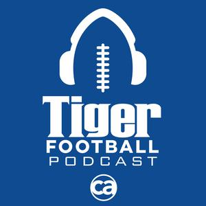 Best College & High School Podcasts (2019): Tiger Football Podcast