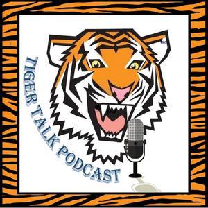 Best Education for Kids Podcasts (2019): Tiger Talk Podcasr