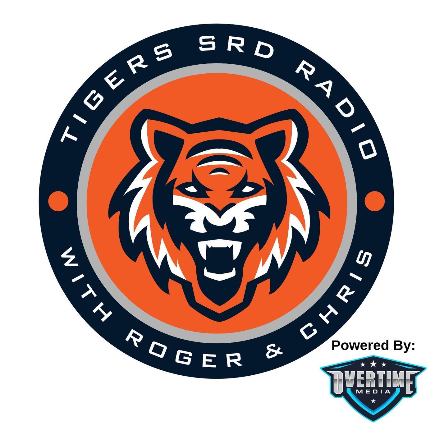 Tigers SRD Radio: Detroit Tigers (podcast) - Overtime Media