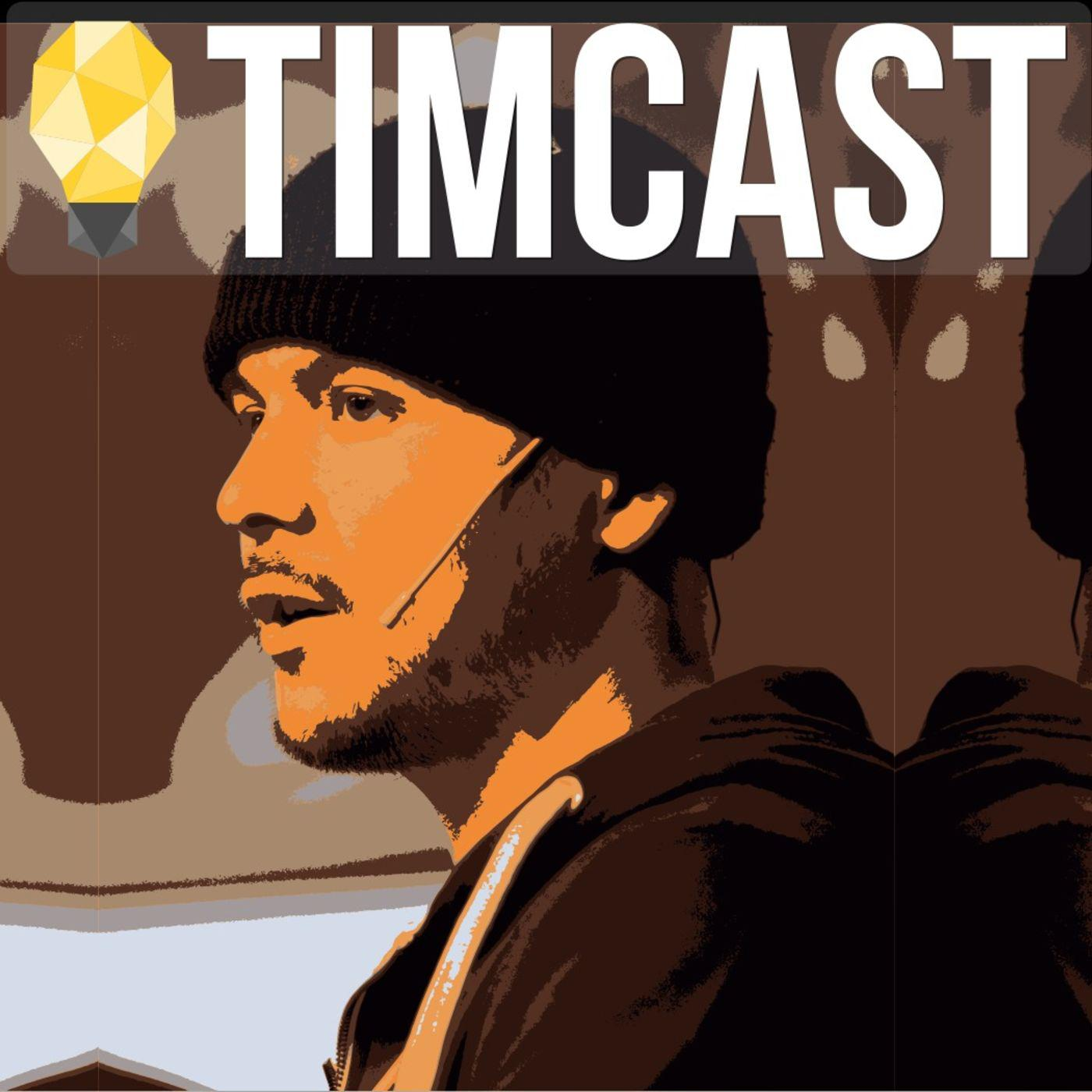 Timcast Irl Podcast Tim Pool Listen Notes