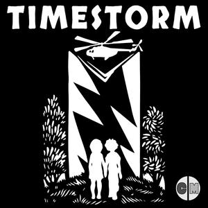 Best Kids & Family Podcasts (2019): Timestorm