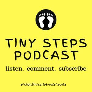 Best Fashion & Beauty Podcasts (2019): Tiny Steps Podcast