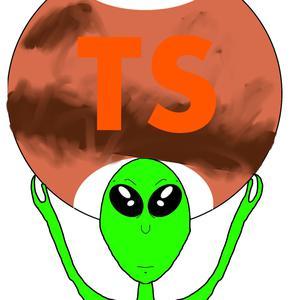 Titanas Siderum: A Mars Colonization Podcast