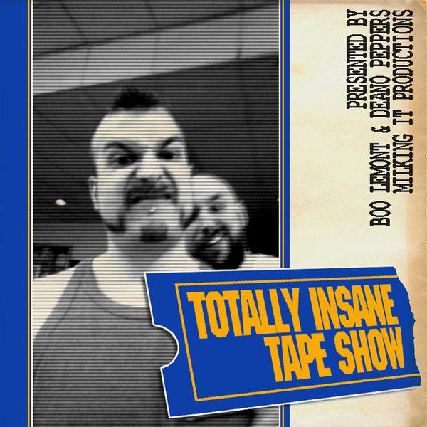 Suprise! - T I T S - The Totally Insane Tape Show (podcast
